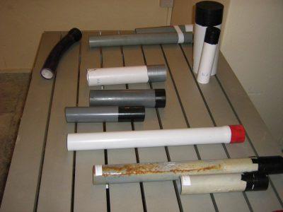 Boom pipes (από σωλήνες υδρορροής)